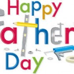 Are you a Father or a Dad? (A Father's Day Tribute)