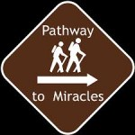 3 Steps to Your Miracle?