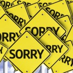 How to Truly Apologize and Recover Your Relationship