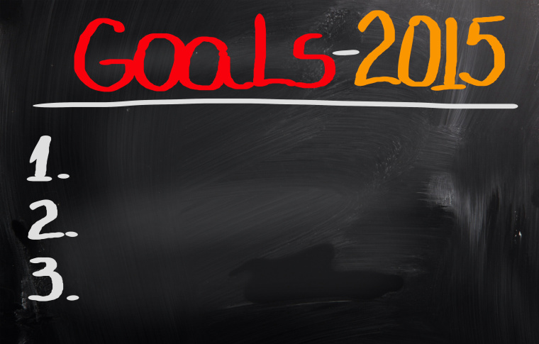 How to Set Goals
