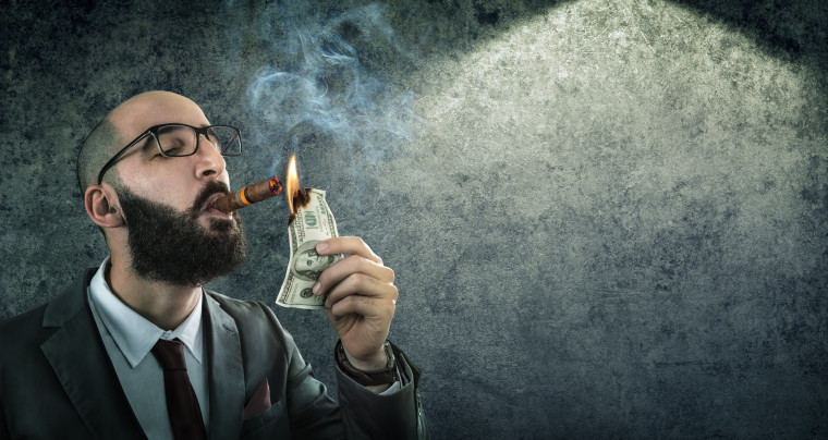Top 5 Money Mistakes Young Adults Make