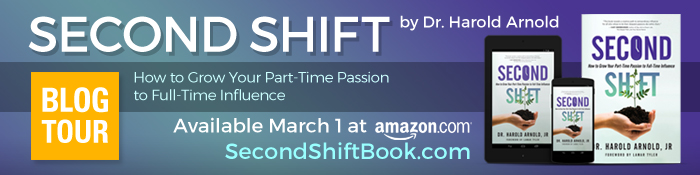 second shift book