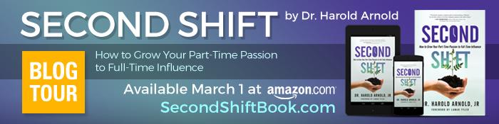 second shift book