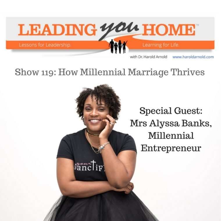 How Millennial Marriage Thrives